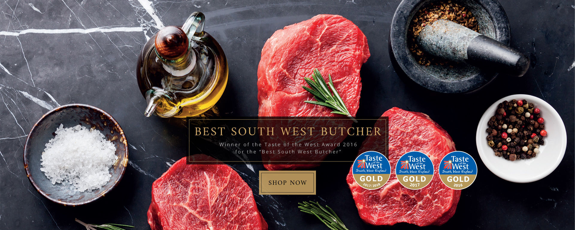 Best Butcher 2017 - Shop Our Meat Selection