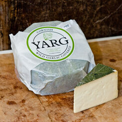 CORNISH YARG