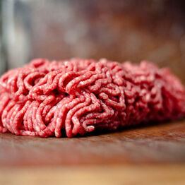 LEAN BEST MINCE STEAK